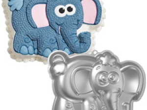 2105-0576 Elefant