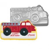 2105-2061 Masina de pompieri