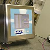 Sistemă de control pentru sistema de dozare