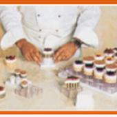 Set pentru prăjituri