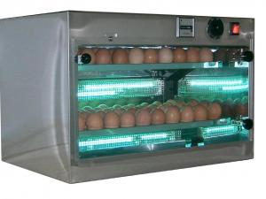 Аparat pentru sterilizarea ouălor