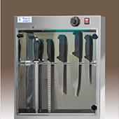 Аparat pentru sterilizarea cuţizelor şi a altor instrumente