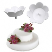 Подставка для живых или искусственных цветов на свадебных и праз