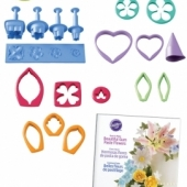 2109-0054 Set decorare flori