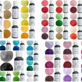 Exemple de culori