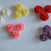 """Decoraţie de zahăr """"Trandafiri mici"""""""